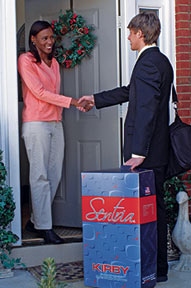 Door To Door Sales Of Door To Door Sales Training